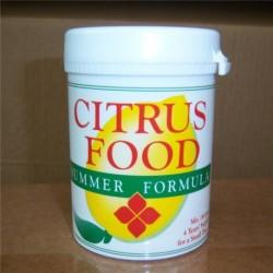 Citrus Summer Feed.